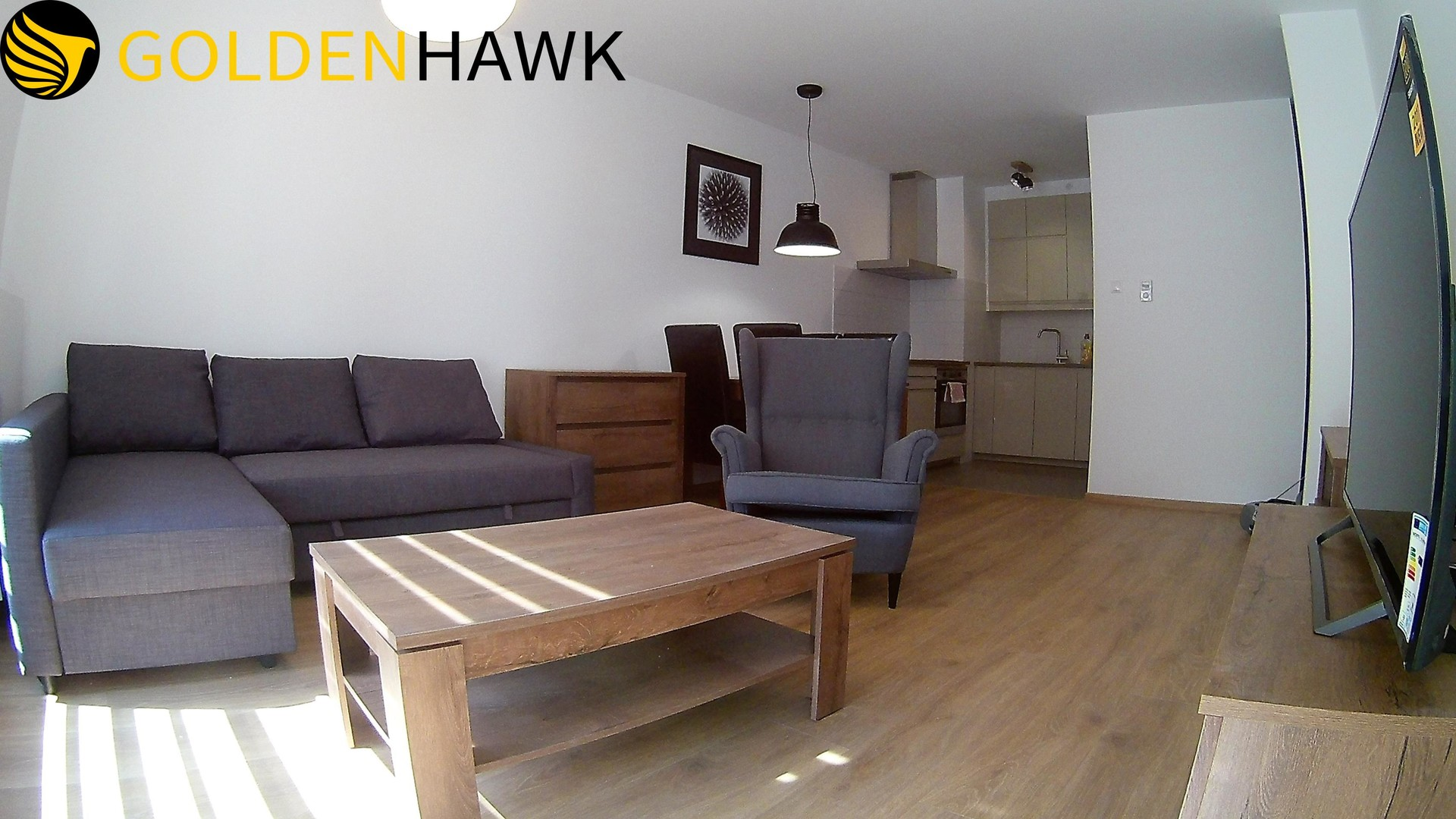 Rooms: Two Rooms Apartment Of 48 M² For Rent In The Center Of