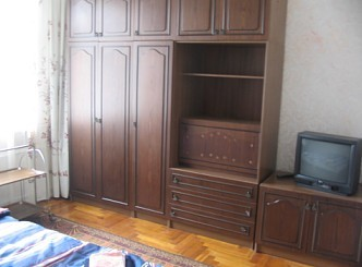 Two rooms apartment in the heart of the Old Riga