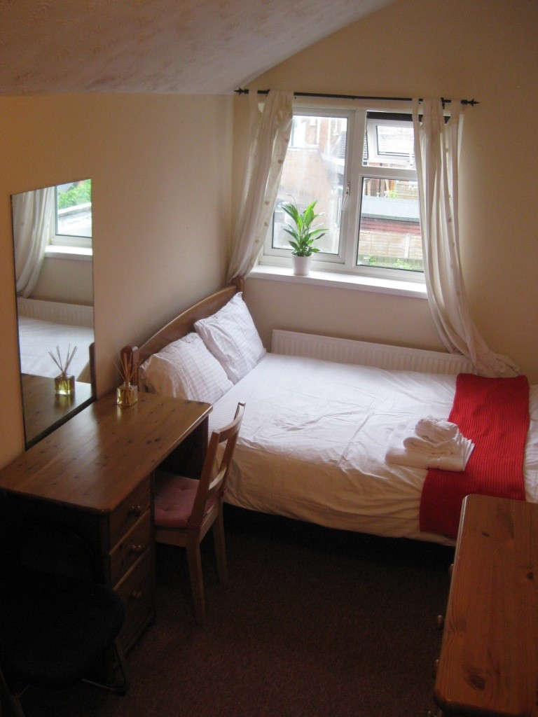 Rooms For Rent From August In Birmingham