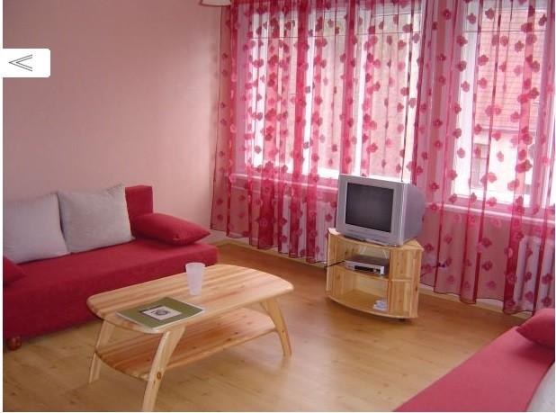 Two rooms Old Riga apartment Peldu str