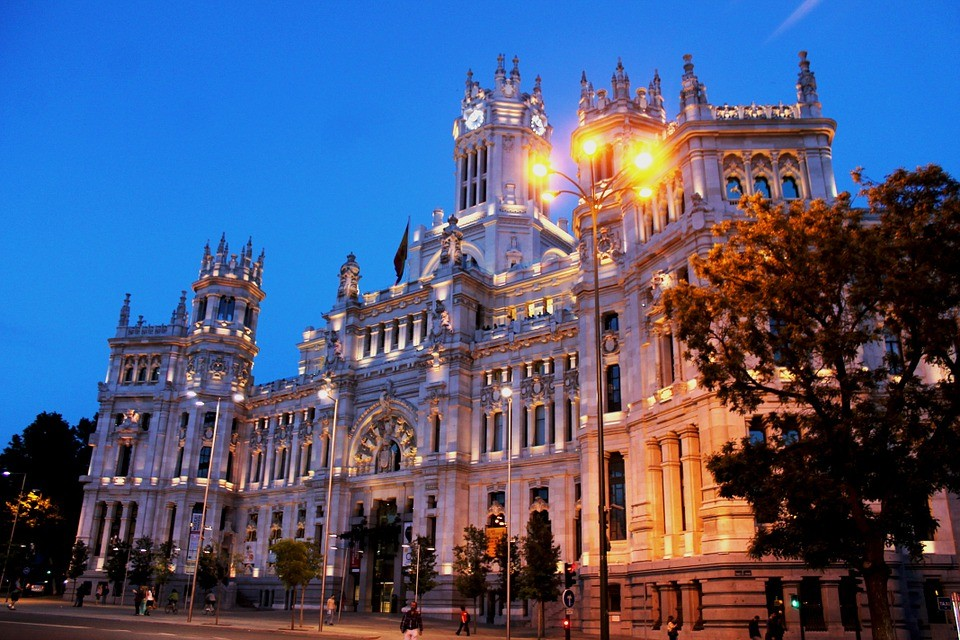 Um ano em Madrid muda-te a vida!