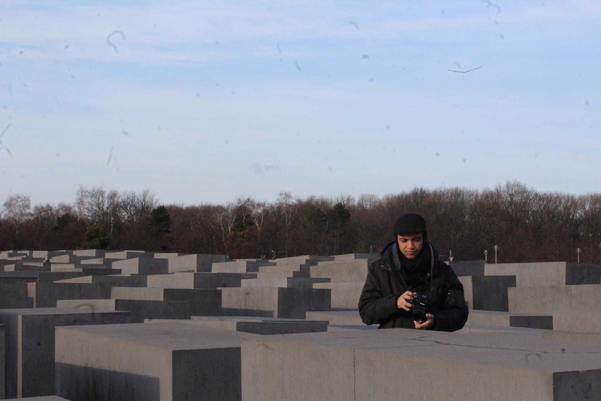 Uma experiência para refletir, a melhor maneira de conhecer a Alemanha!