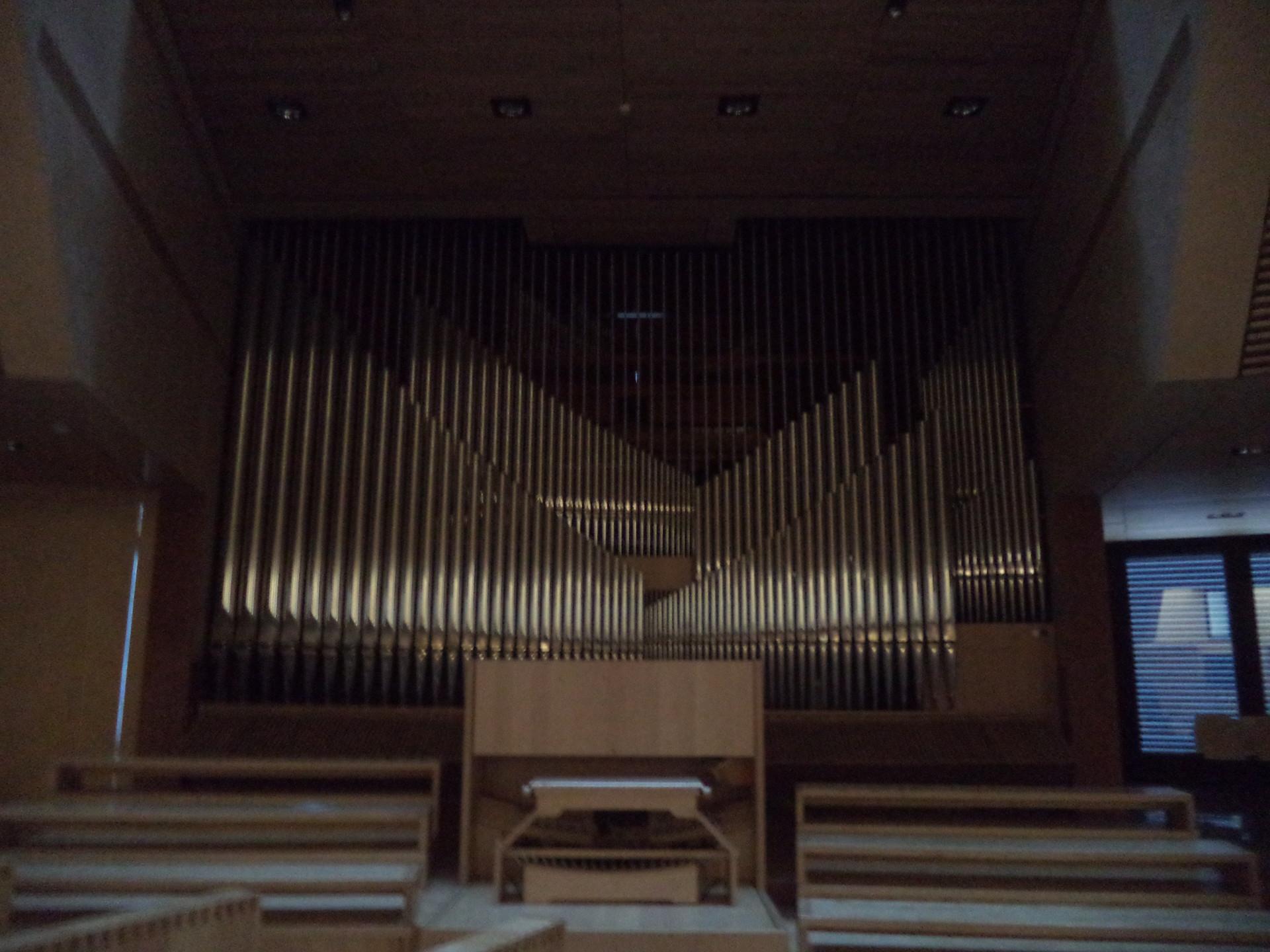 Uma das Igrejas mais bonitas que já vi!