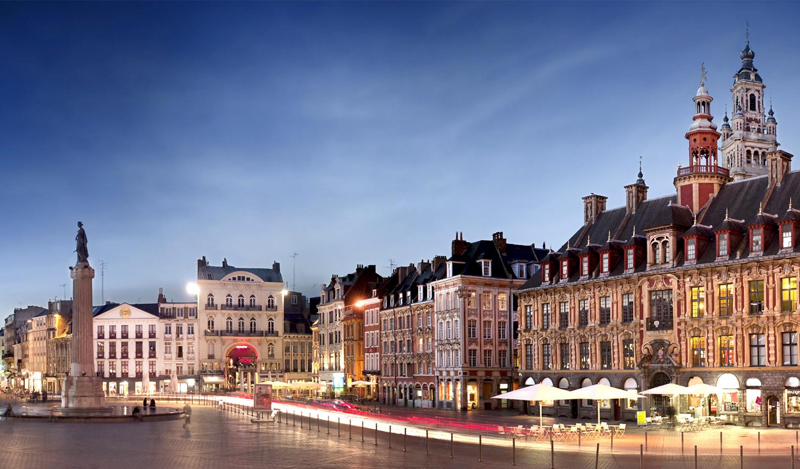 Caf De Paris Conexion