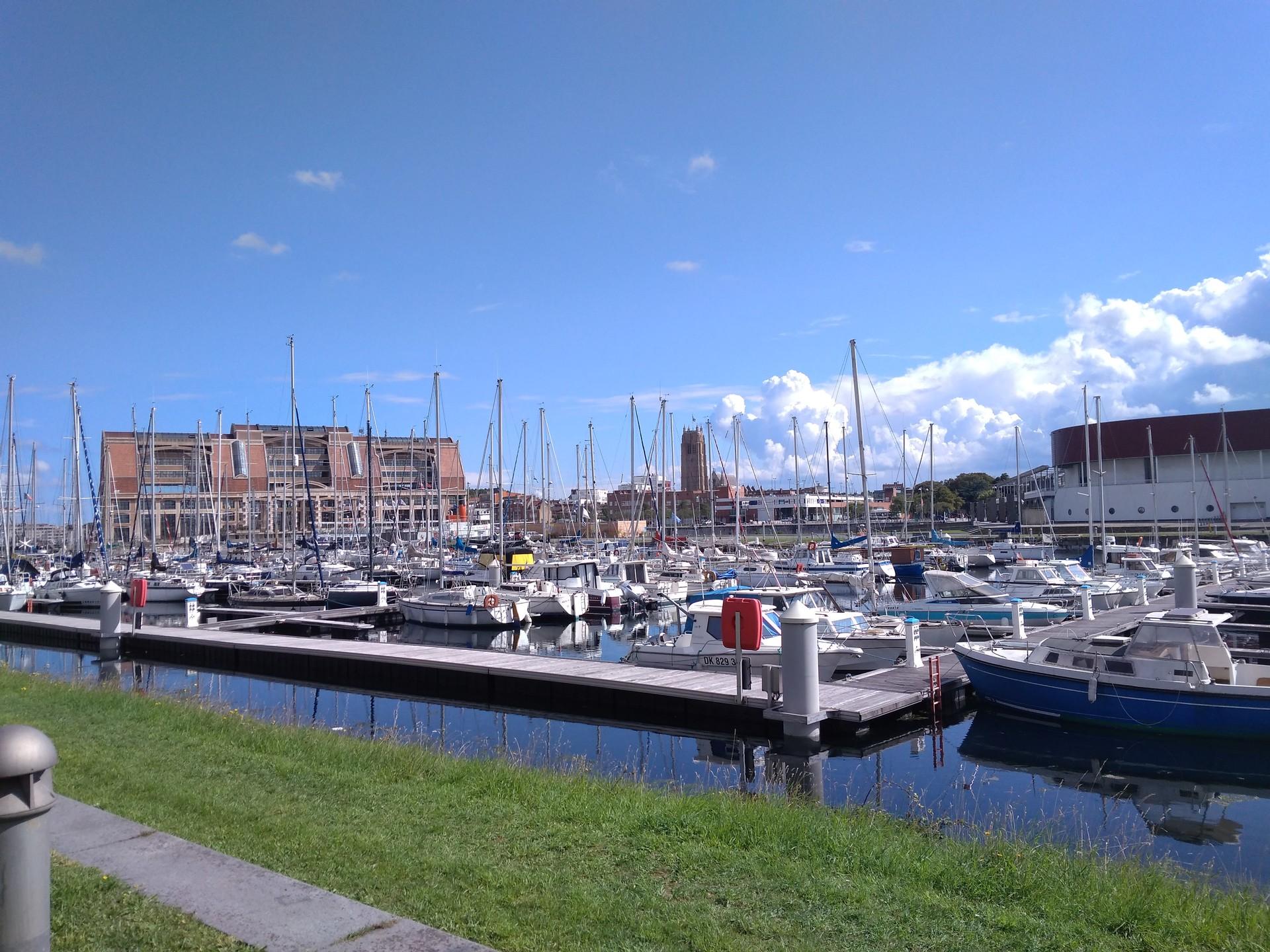 Resultado de imagen para Fotos de Dunkerque
