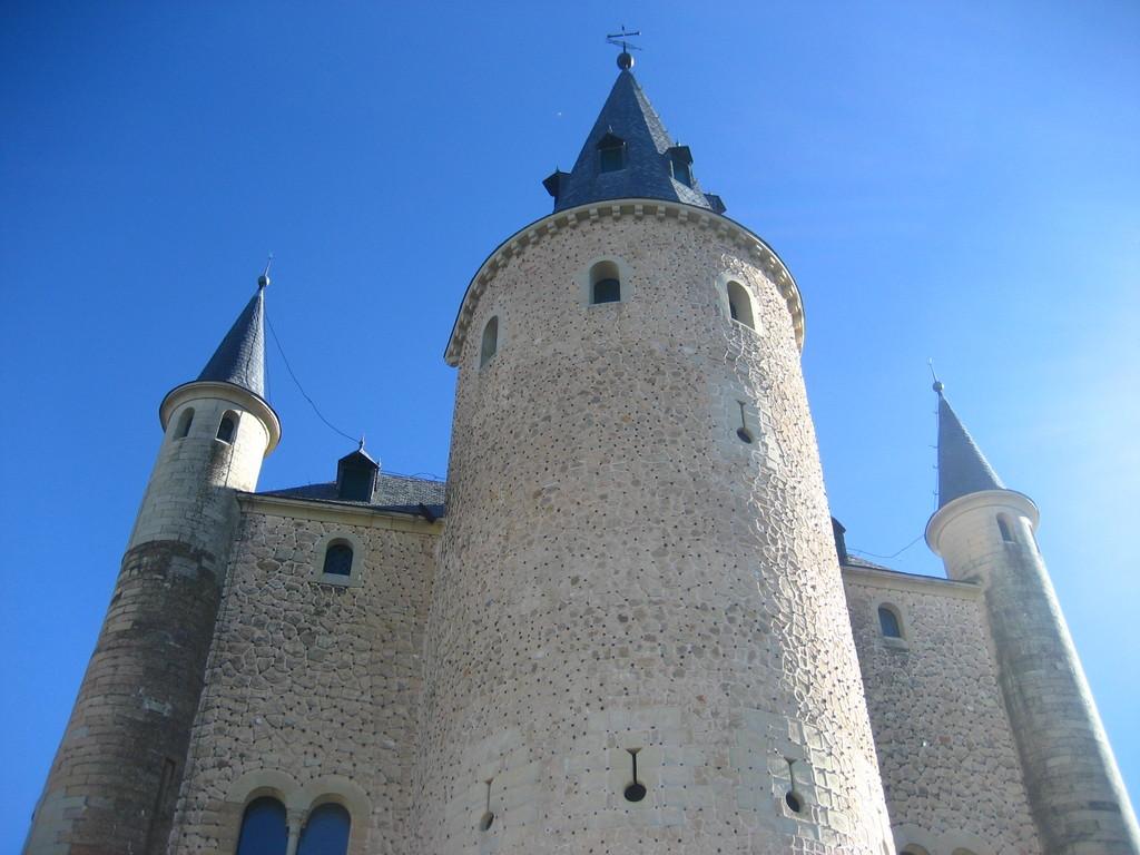 Un jour à Segovia