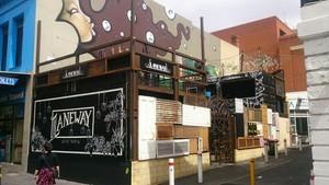 Un nuevo bar de cachimbas en la ciudad