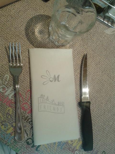 Un ottimo posto dove mangiare a Roma!