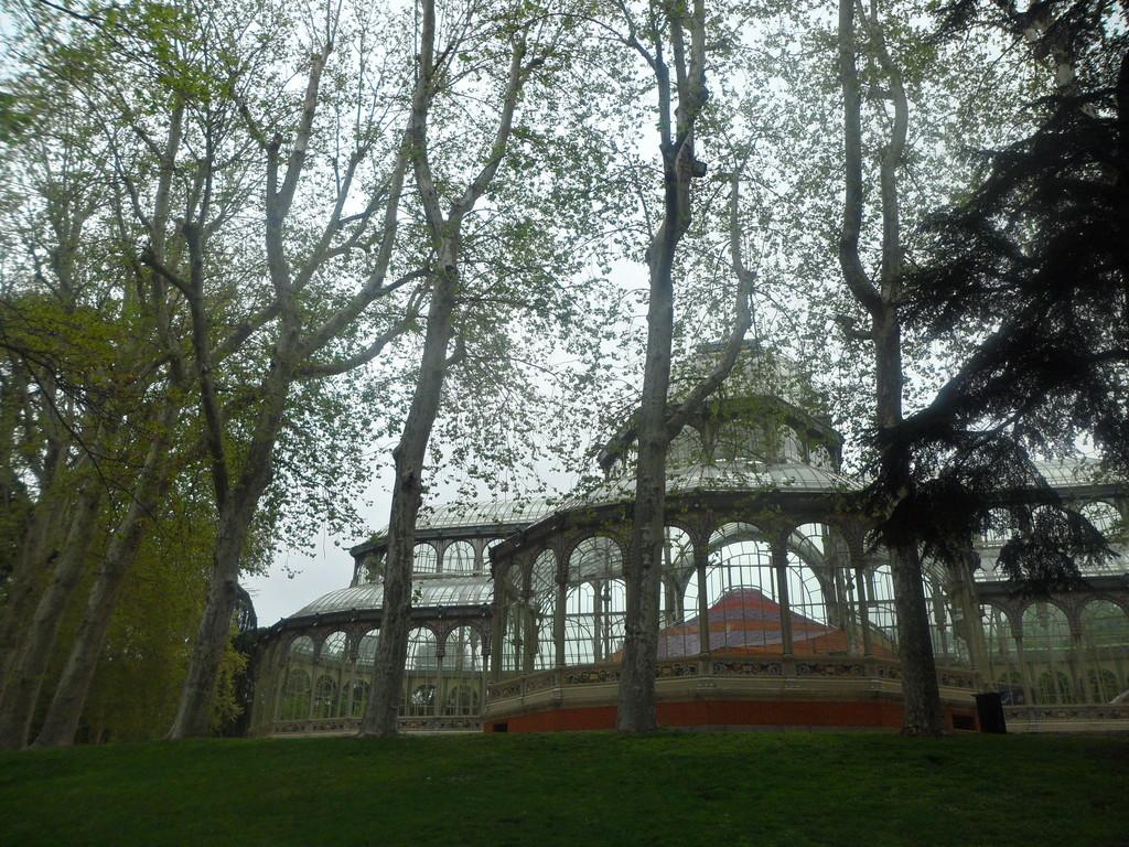 Un parque ideal