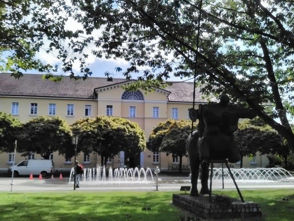 Un semestre Erasmus à Göttingen