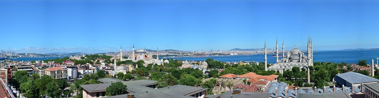 Una excelente experiencia Erasmus en la mejor universidad de Turquía