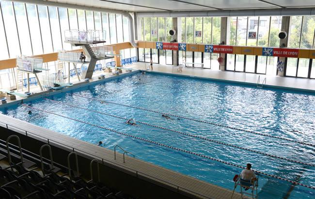 La piscina municipal de garibaldi qu hacer en lyon for Que precio tiene hacer una piscina