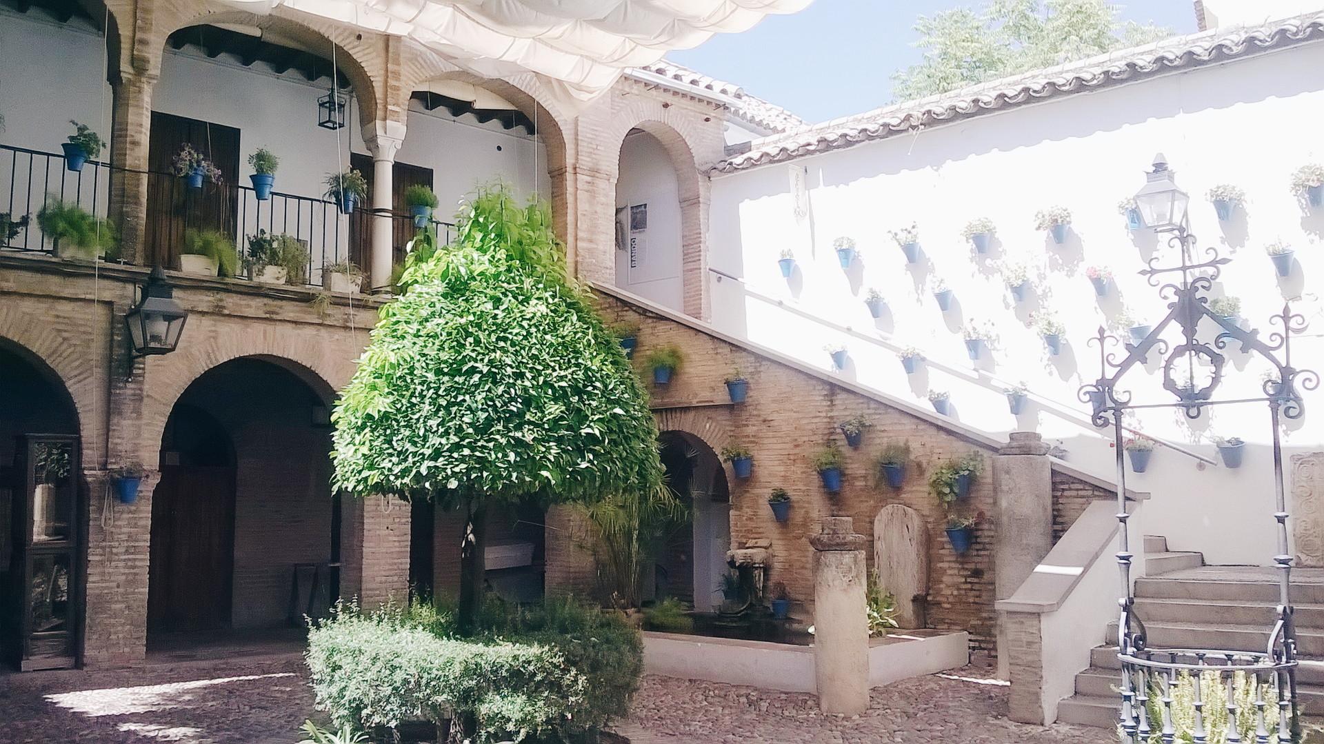 Una semana por Andalucía: Córdoba
