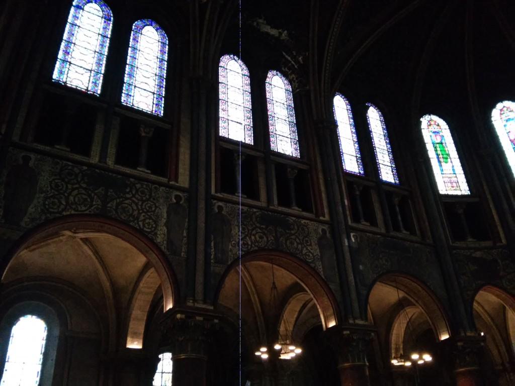 Una visita a la iglesia más antigua de París... ¡tienen que conocerla!