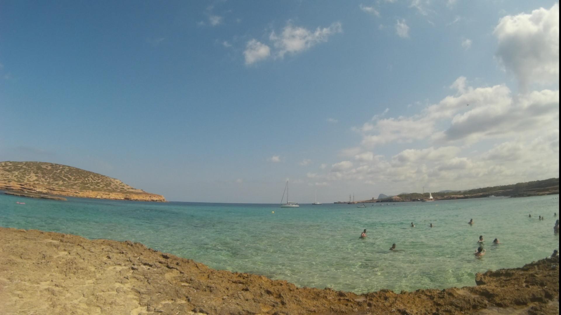 Une autre façon de vivre à Ibiza