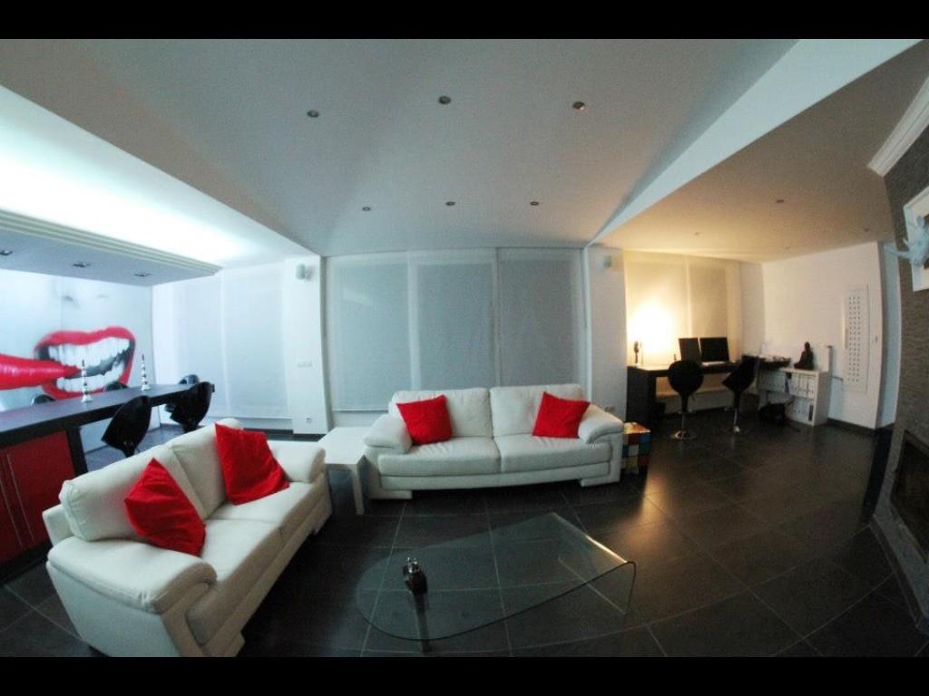 Une chambre libre dans un grand loft alquiler for Chambre libre
