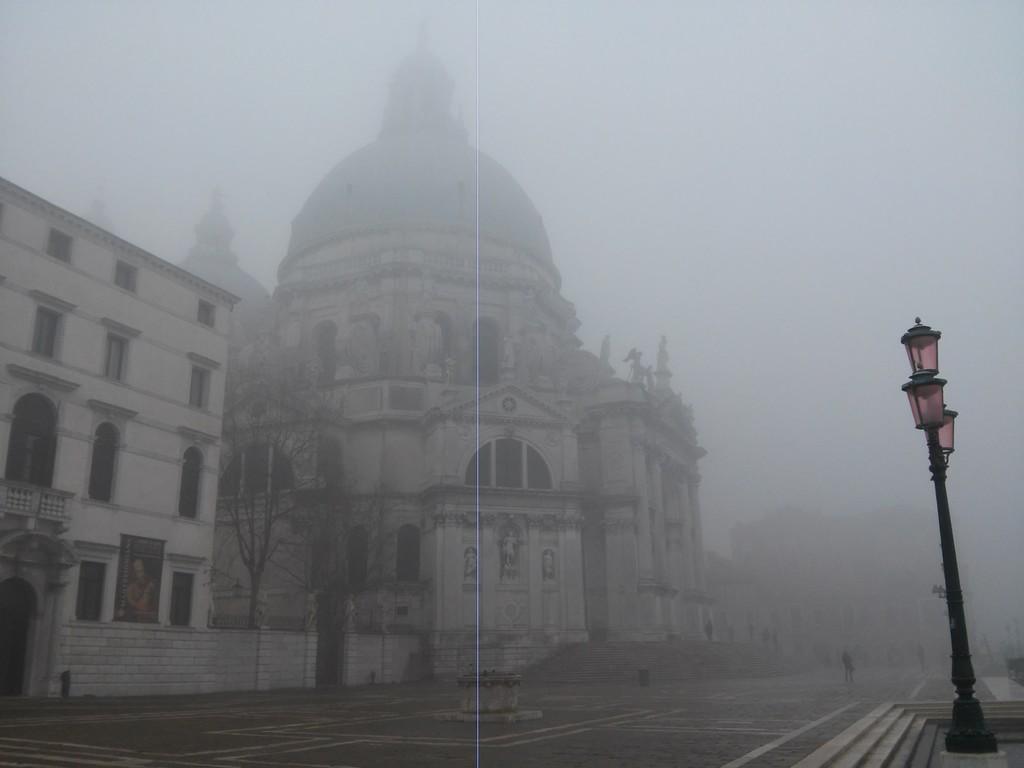 Une promenade à Venise...