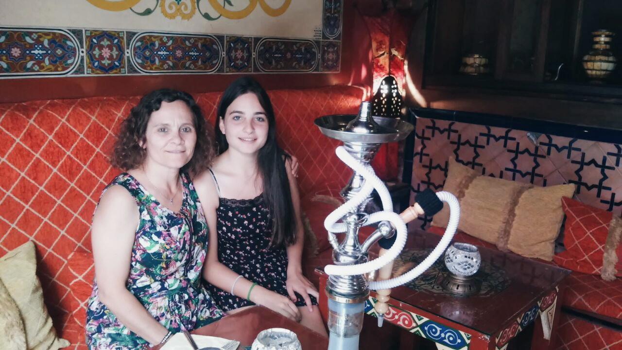 Une semaine en Andalousie - Grenade