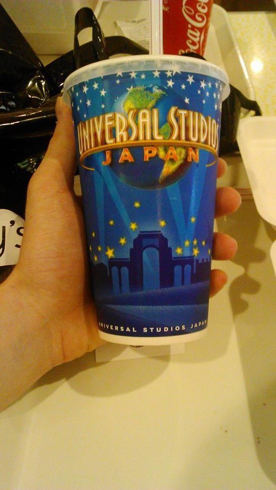 Universal Studios Japón [parte 2]