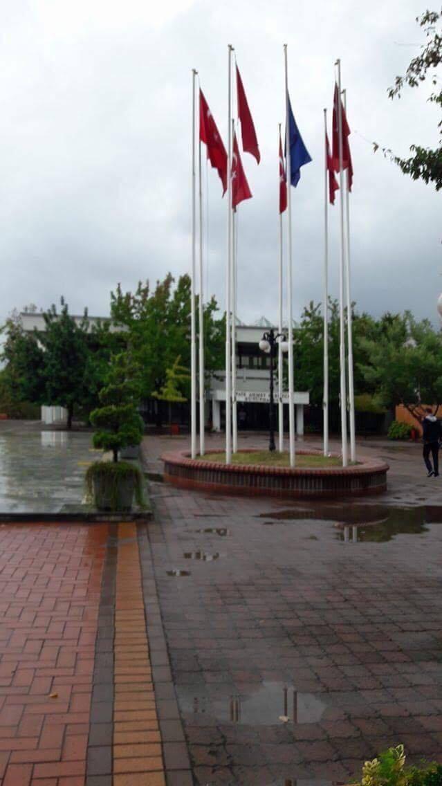 Universidad Tecnológica del Mar Negro