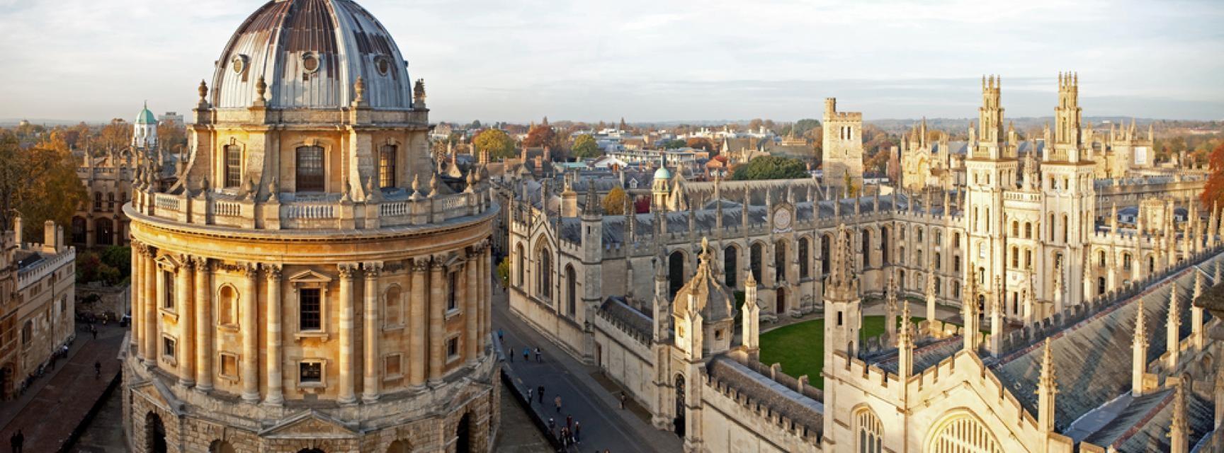 Universidade de Oxford (Estados Unidos)