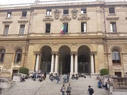 Università degli Studi di Roma 'La Sapienza'