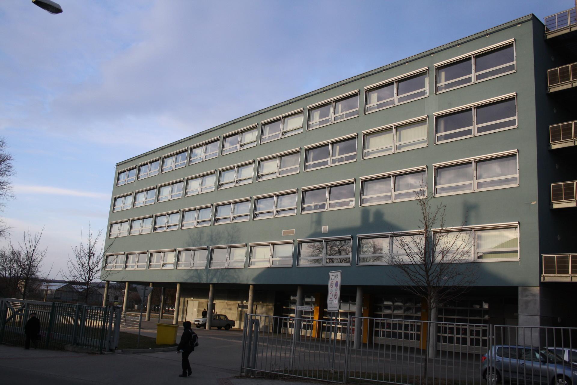 Université Mendel