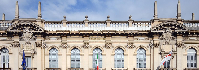 politecnico di milano university