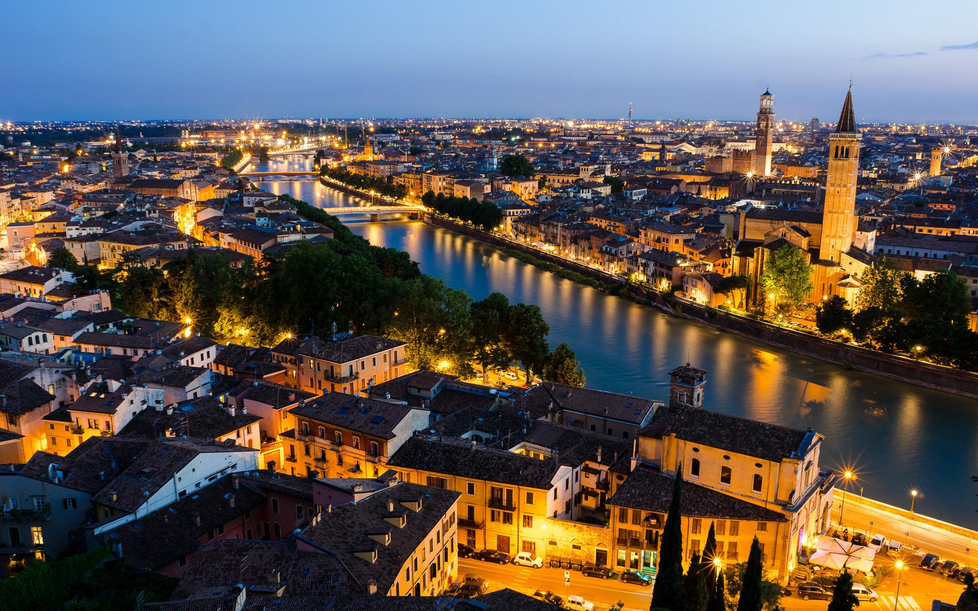 University of Verona, Italy | What to do in Verona