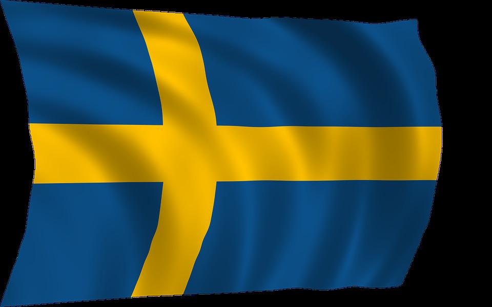 Uno degli stereotipi: gli svedesi