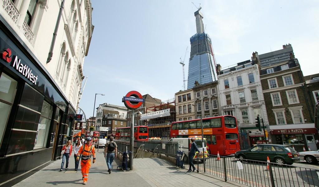 Unterkunft in London: Die besten Möglichkeiten   Reiseführer von London