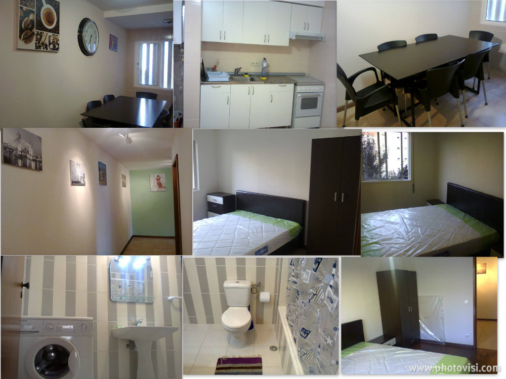 Urgently 3 People Needed For Cheap Apartment Near University Room For Rent Aveiro