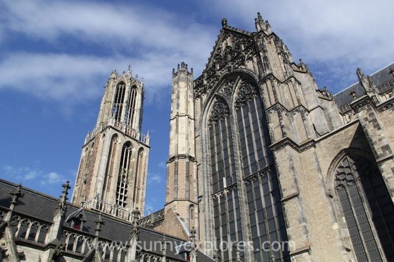 Utrecht Part 3