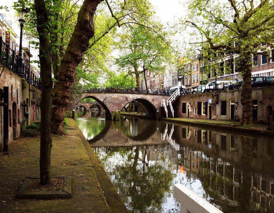 Utrecht parte 3