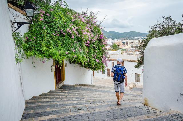 Vacanze ad Ibiza (parte 1)