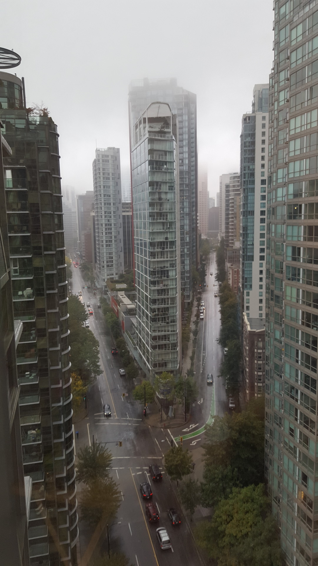 Vancouver, también conocido como Raincouver