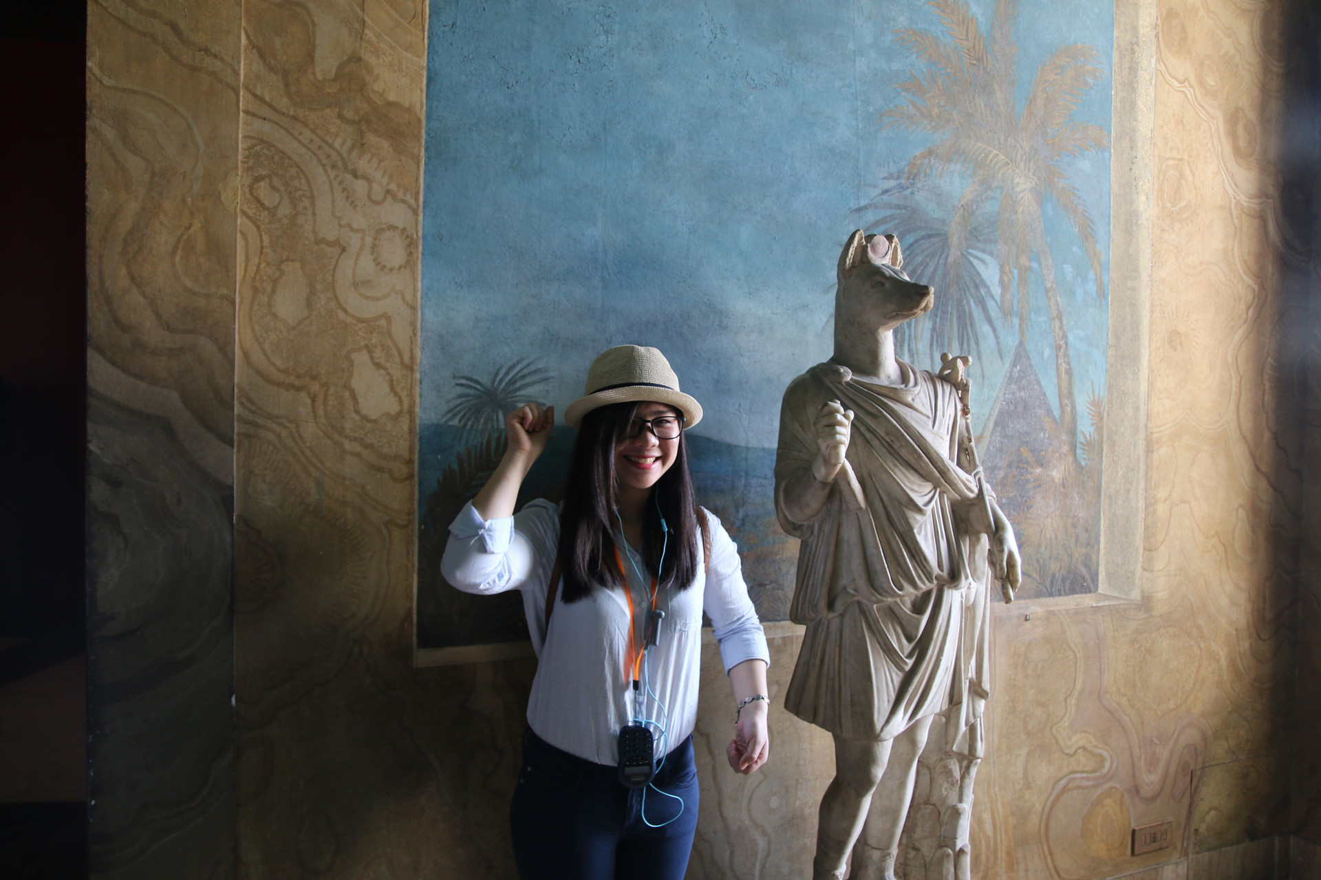 Vatican with friends