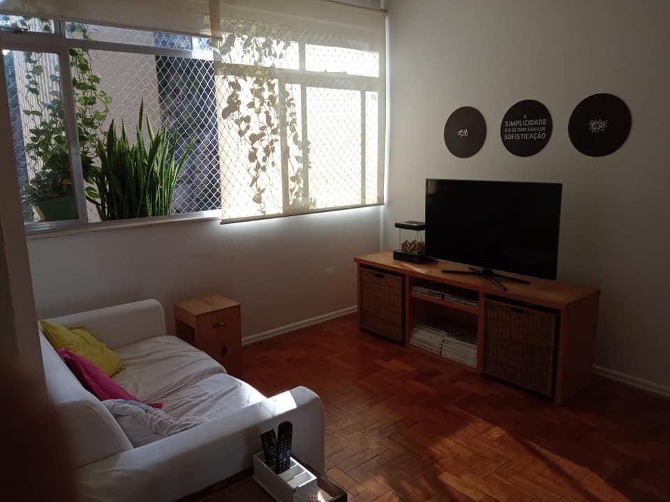 Vegan cozy apartment in the heart of Ipanema