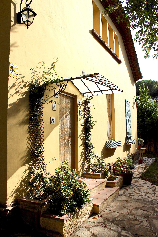 Ven a vivir a una casa preciosa con jard n en Argentona