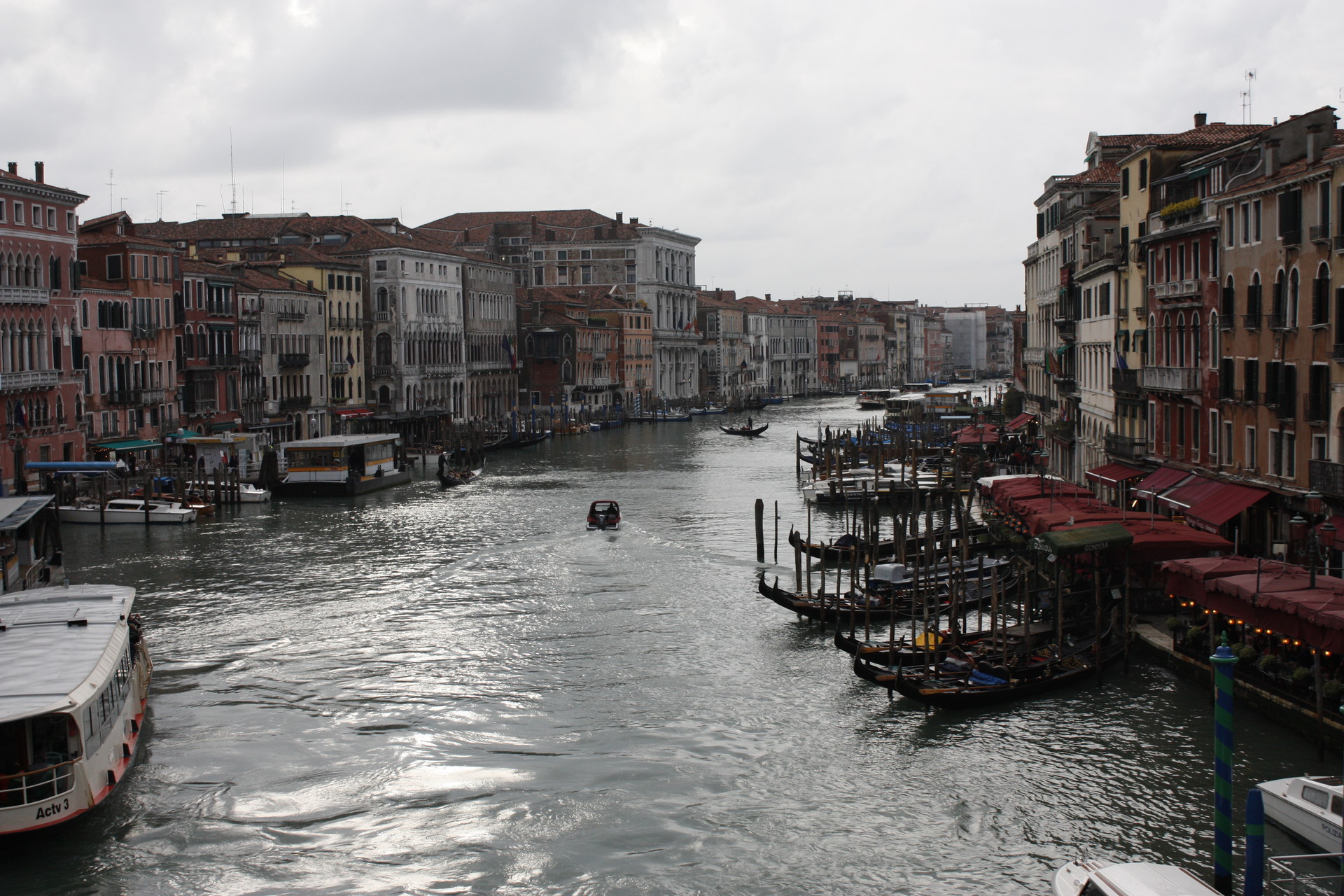 Venecia en 10 horas: qué ver en un día