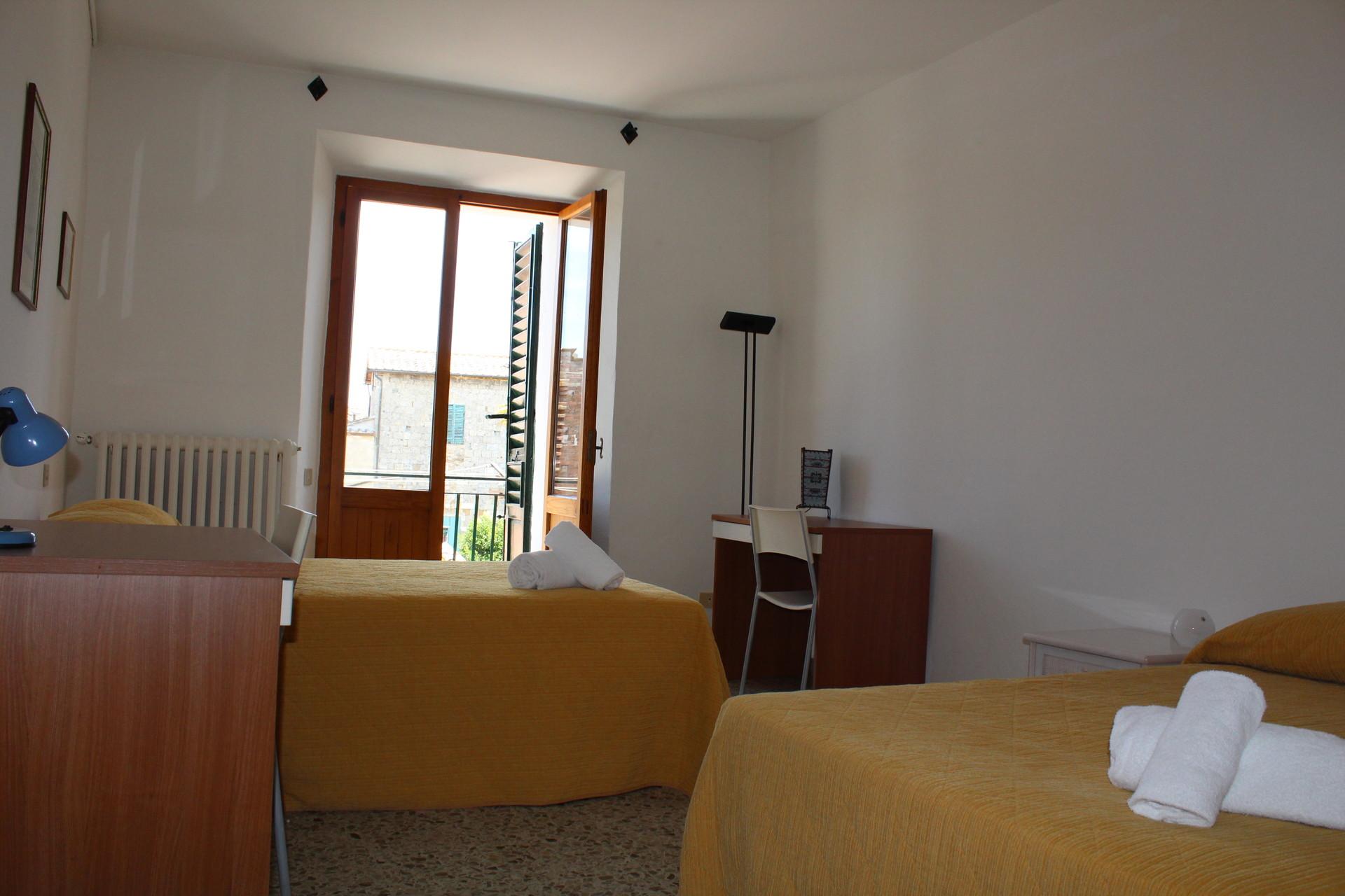 Via Stalloreggi, 43, 53100 Siena SI, Italy
