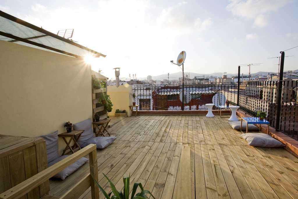 Barcelona Apartments For Rent Las Ramblas