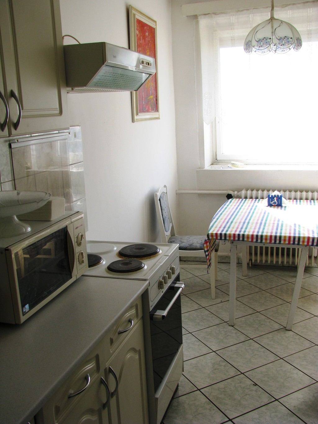 Very Cheap Flat For Rent Close To The Faculty Of Law And