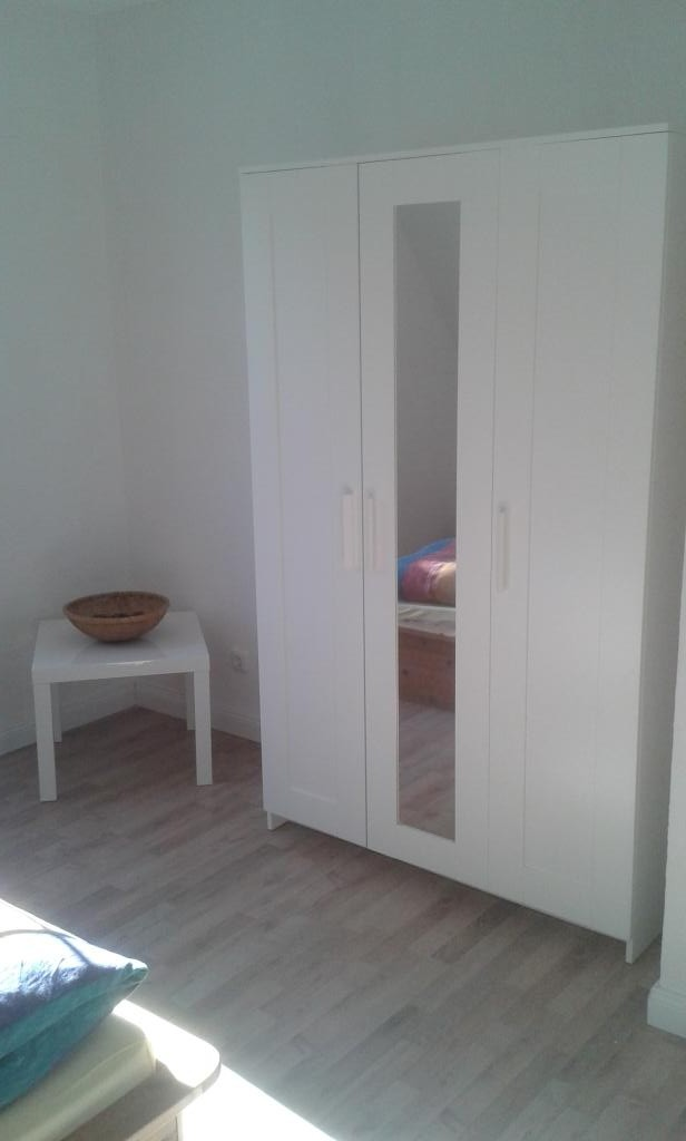 Very nice full 3 Bedroom apartment, completly furnished - for wo