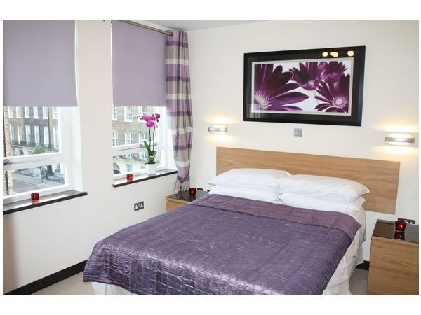 Very nice one bedroom flat to rent in manchester city for Really nice bedrooms