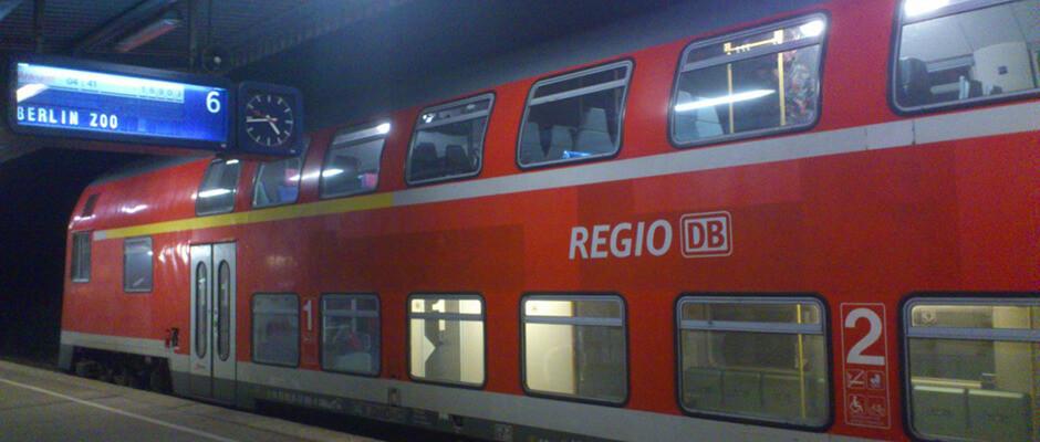 Viajar para Berlim!