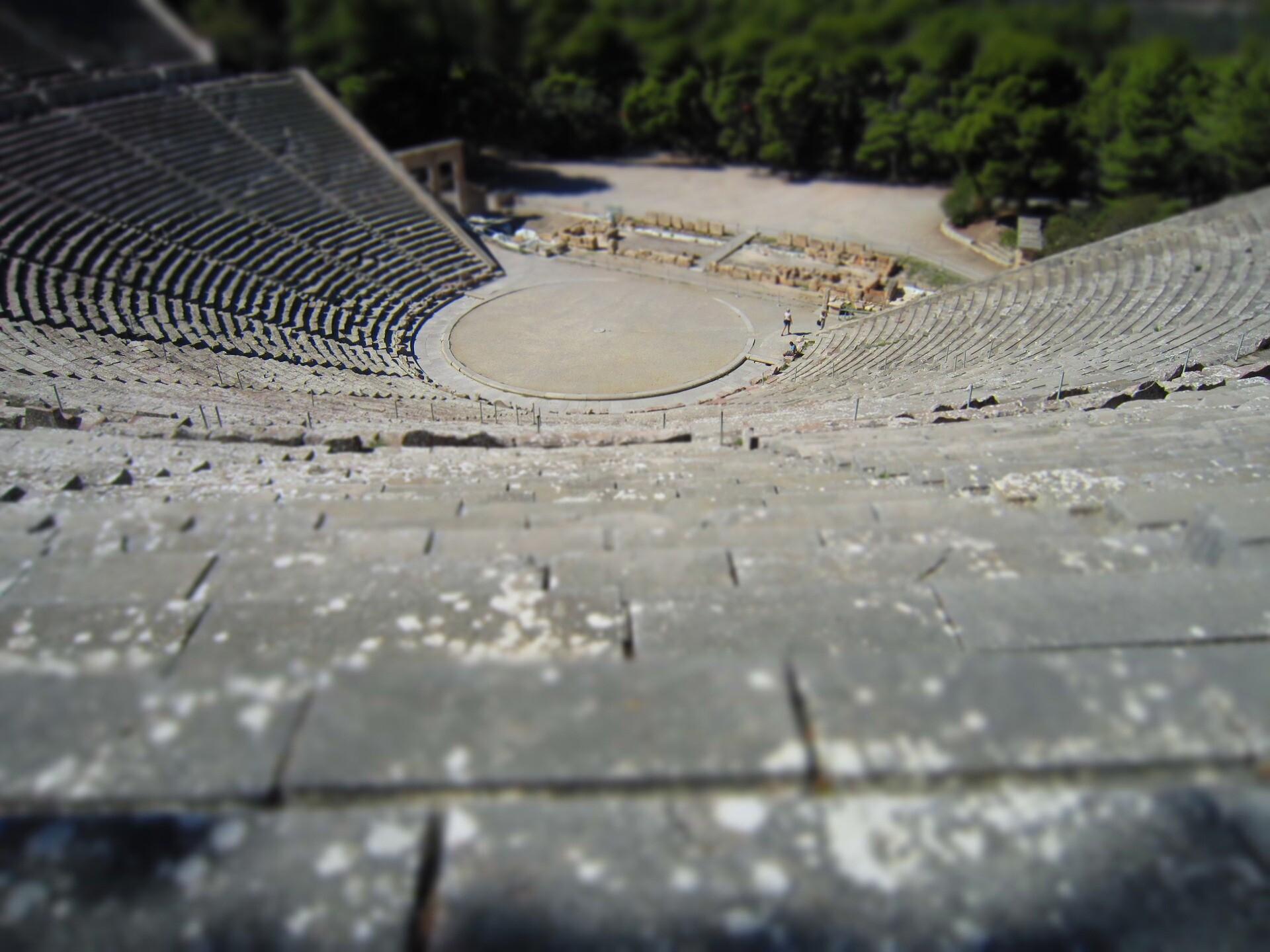 Viajes de un día desde Atenas - Lugares que visitar y excursiones alrededor de Atenas