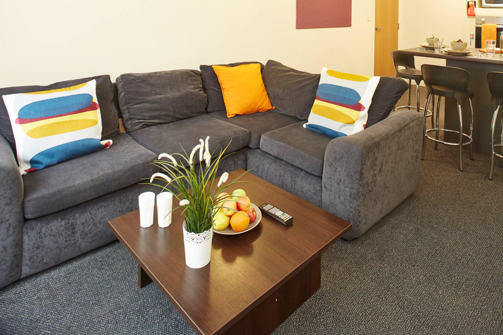 Victoria Hall Student Accommodation Close Walking Distance To Both Newcastle And Northumbria Universities