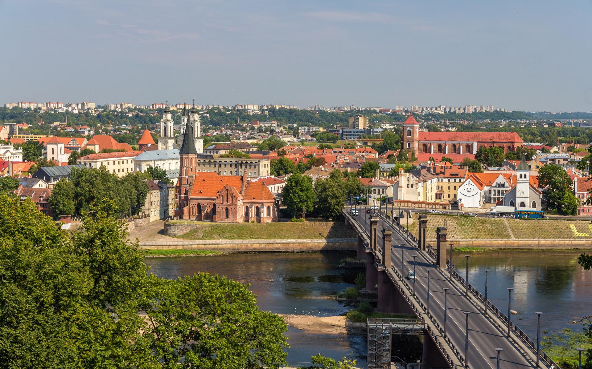 Litvanya Ticari Vize