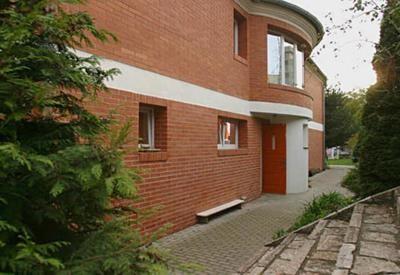Villa In A Bio Garden Prague Czech Republic Flat Rent Prague